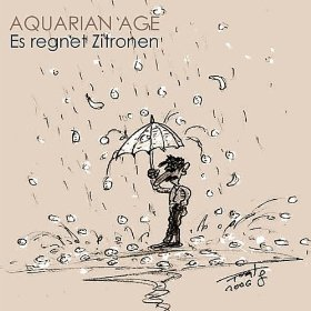 aquarianage_esregnetzitronen_cover
